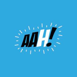 AAH!-Logo