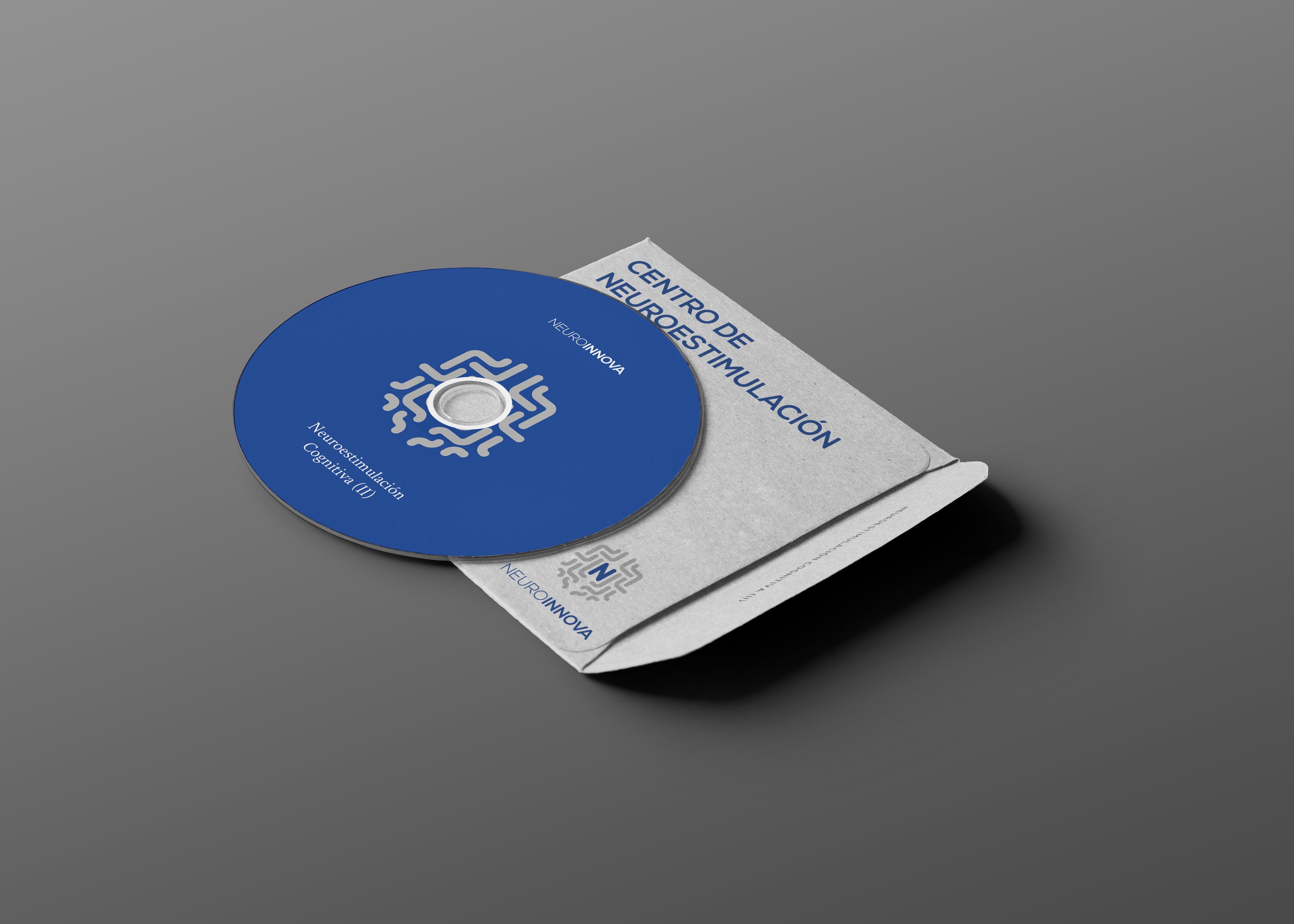 CD-DVD-NEUROINNOVA